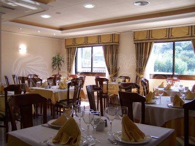 Hotel Restaurante Avión