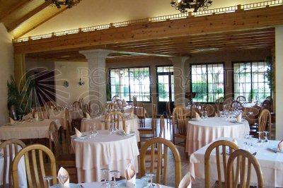 Hotel Restaurante Brisamar