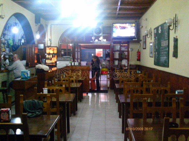 Cervecería Rest. Rivera II