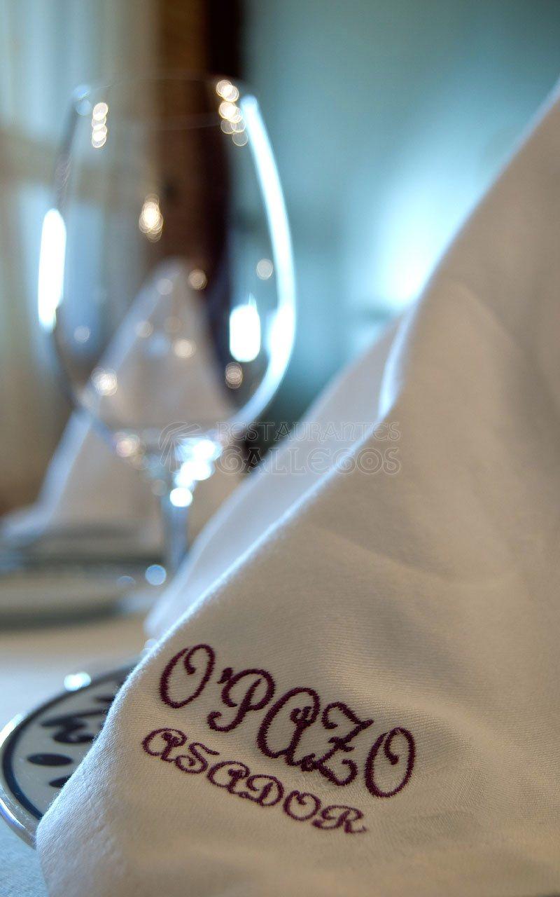 Restaurante O´Pazo Asador