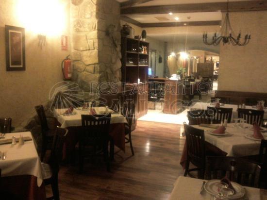 Restaurante Milladoiro