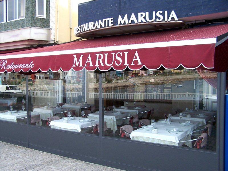 Marusía