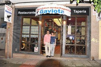 Restaurante Tapería Gaviota