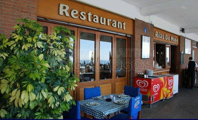 Restaurante Rías do Miño