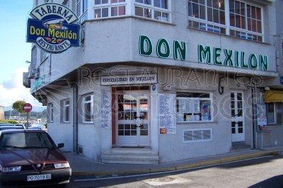 Don Mexilón II
